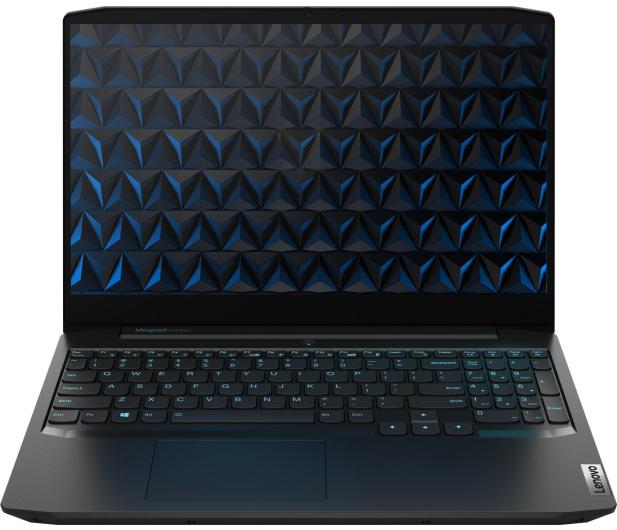 Lenovo IdeaPad Gaming 3-15 R5/16GB/256 GTX1650Ti 120Hz  - 626175 - zdjęcie 2