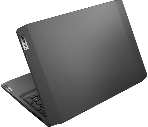 Lenovo IdeaPad Gaming 3-15 R5/16GB/256 GTX1650Ti 120Hz  - 626175 - zdjęcie 5