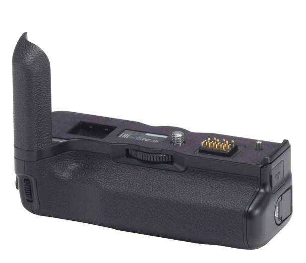 Fujifilm Grip VPB-XT3 - 576953 - zdjęcie