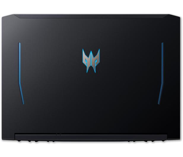 Acer Helios 300 i7-10750H/16GB/1TB/W10X/RTX2070 240Hz - 571742 - zdjęcie 6