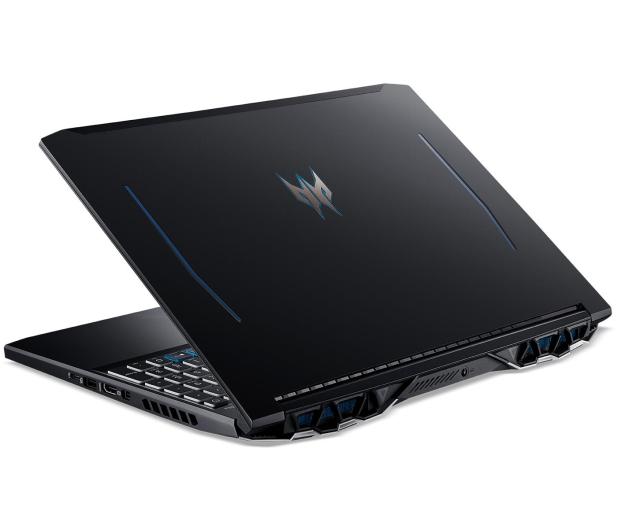 Acer Helios 300 i7-10750H/16GB/1TB/W10PX/RTX2070 240Hz - 571743 - zdjęcie 5