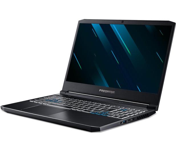 Acer Helios 300 i7-10750H/16GB/1TB/W10PX/RTX2070 240Hz - 571743 - zdjęcie 3