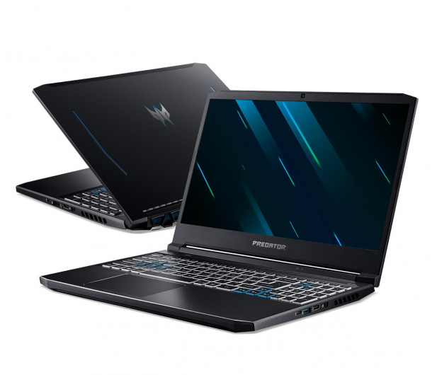 Acer Helios 300 i7-10750H/16GB/1TB/RTX2070 240Hz - 571741 - zdjęcie