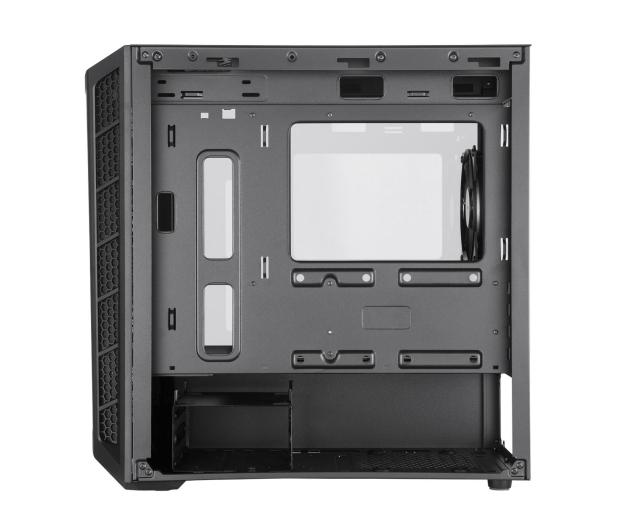 Cooler Master Masterbox MB311L TG Mini - 583517 - zdjęcie 6