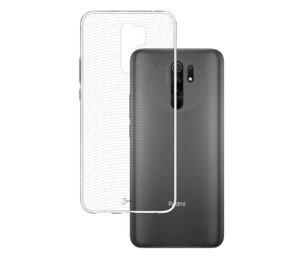 3mk Armor Case do Xiaomi Redmi 9 - 580467 - zdjęcie