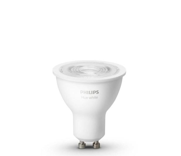 Philips Hue White (1szt. GU10 5,2W) - 583450 - zdjęcie