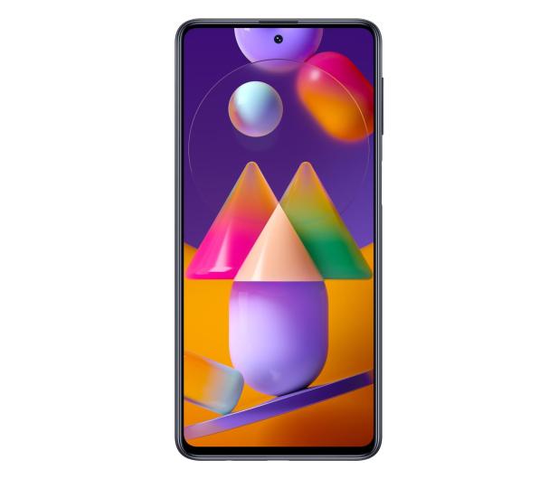 Samsung Galaxy M31s SM-M315F Black - 583691 - zdjęcie 2