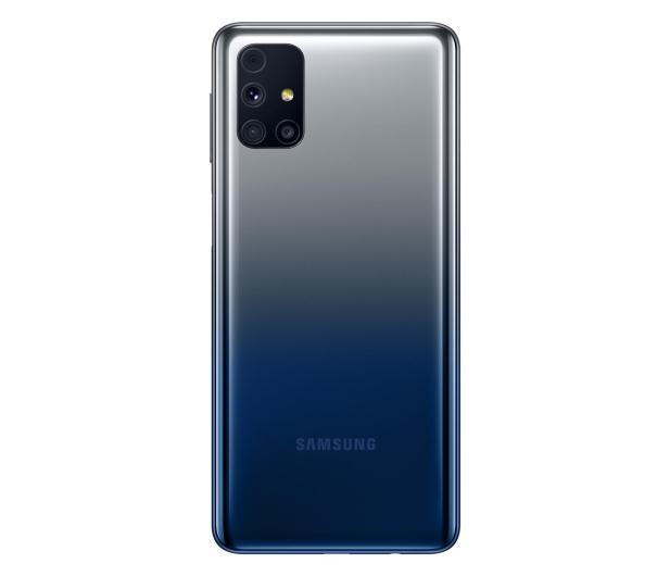 Samsung Galaxy M31s SM-M315F Blue - 583692 - zdjęcie 3