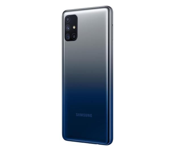 Samsung Galaxy M31s SM-M315F Blue - 583692 - zdjęcie 5
