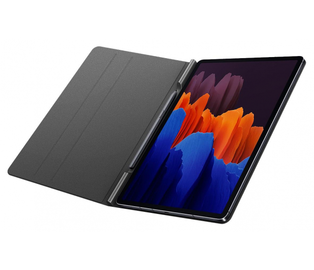 Samsung Book Cover do Galaxy Tab S7 czarny - 583881 - zdjęcie 4