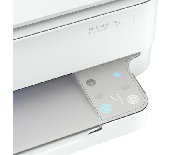 HP DeskJet Plus Ink Advantage 6075 - 578895 - zdjęcie 5