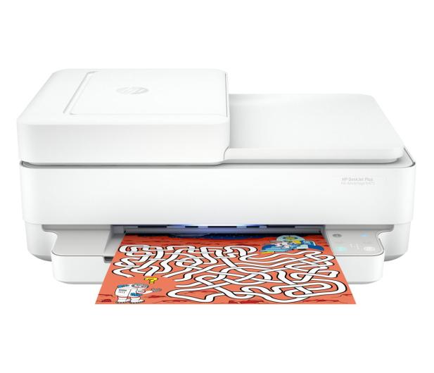 HP DeskJet Plus Ink Advantage 6475 - 578897 - zdjęcie