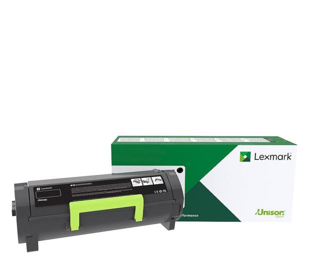 Lexmark black 6000 str. - 583822 - zdjęcie