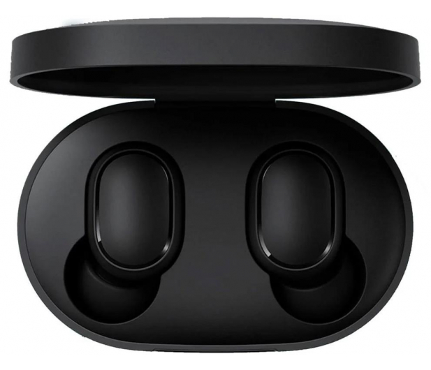 Xiaomi Mi True Wireless Earbuds Basic S - 575669 - zdjęcie 3