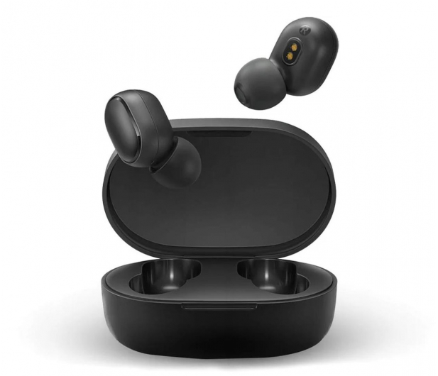 Xiaomi Mi True Wireless Earbuds Basic S - 575669 - zdjęcie