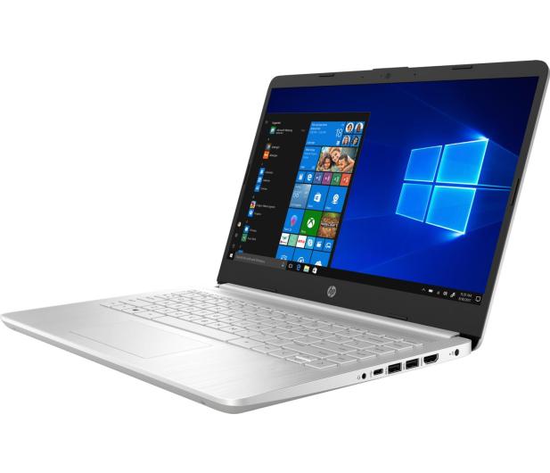HP 14s Ryzen 7-4700/8GB/512/Win10 - 584034 - zdjęcie 2