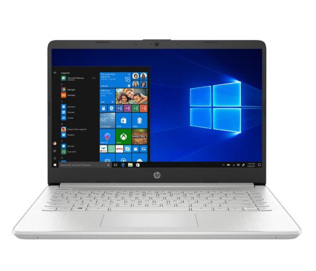 HP 14s Ryzen 7-4700/8GB/512/Win10 - 584034 - zdjęcie