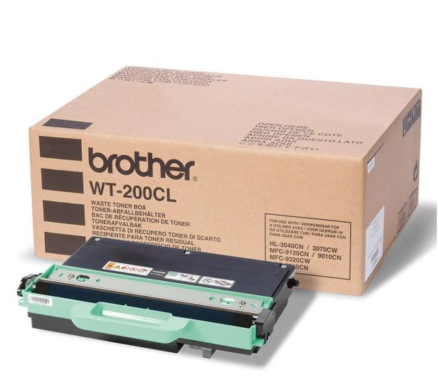 Brother WT220CL - 583907 - zdjęcie