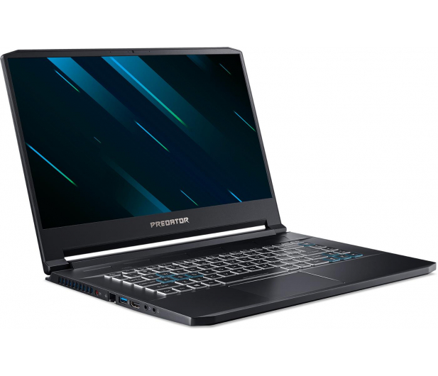 Acer Triton 500 i7-10750H/32GB/1TB RTX2070 300Hz - 571745 - zdjęcie 4