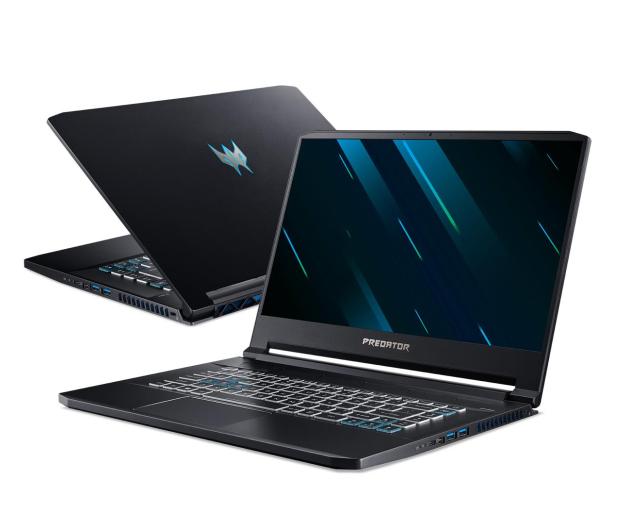 Acer Triton 500 i7-10750H/32GB/1TB RTX2070 300Hz - 571745 - zdjęcie