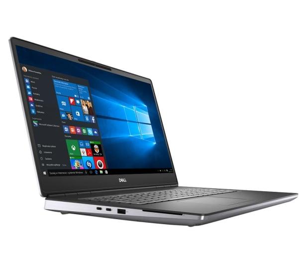 Dell Precision 7750 i7-10875/16GB/512/Win10P RTX4000 - 573938 - zdjęcie 4