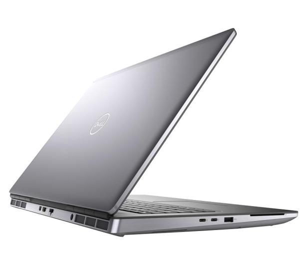 Dell Precision 7750 i7-10850/32GB/1TB/Win10P RTX4000 - 573941 - zdjęcie 5