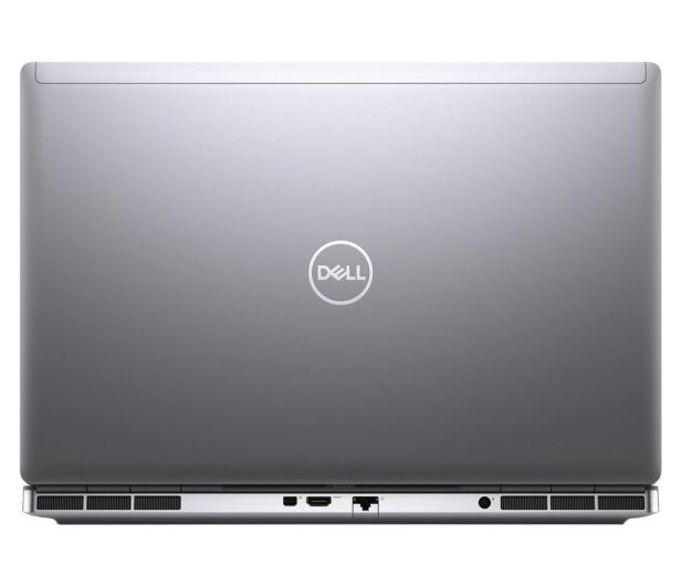 Dell Precision 7750 i7-10875/16GB/512/Win10P RTX4000 - 573938 - zdjęcie 7