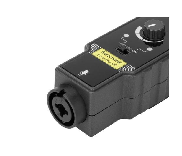 Saramonic SmartRig UC (USB-C) - 584612 - zdjęcie 2