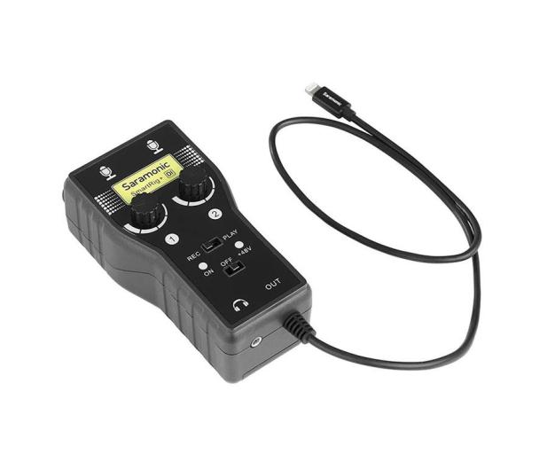 Saramonic SmartRig UC (USB-C) - 584612 - zdjęcie