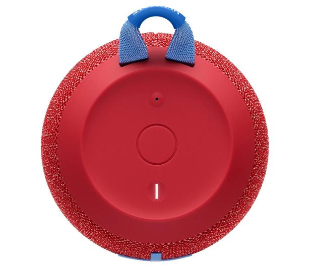 Ultimate Ears Wonderboom 2 Radical Red - 584784 - zdjęcie 4