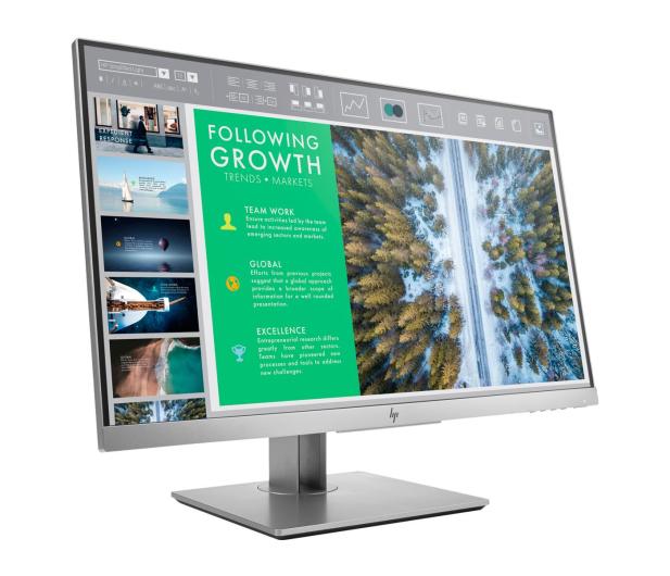 HP EliteDisplay E243 - 585066 - zdjęcie 3