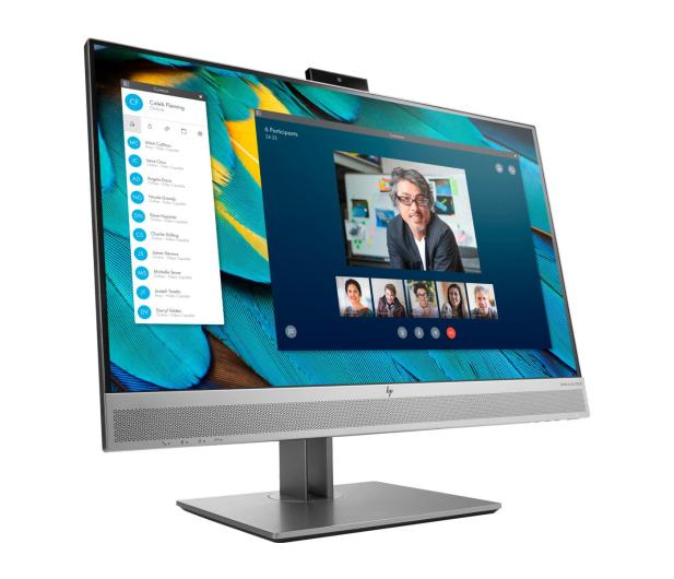 HP EliteDisplay E243m - 585070 - zdjęcie 3