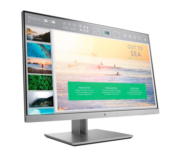 HP EliteDisplay E233 - 397974 - zdjęcie 4