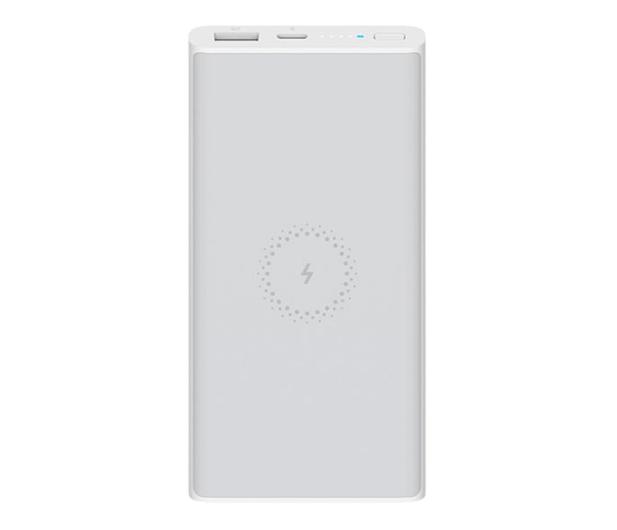 Xiaomi Mi Wireless Power Bank Essential 10000mAh (Biały) - 585460 - zdjęcie