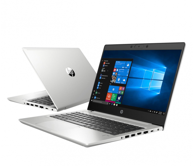 HP ProBook 445 G7 Ryzen 5-4500/16GB/512/Win10P - 585387 - zdjęcie