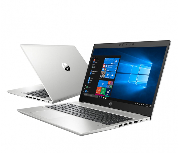 HP ProBook 455 G7 Ryzen 5-4500/8GB/256/Win10P - 585369 - zdjęcie