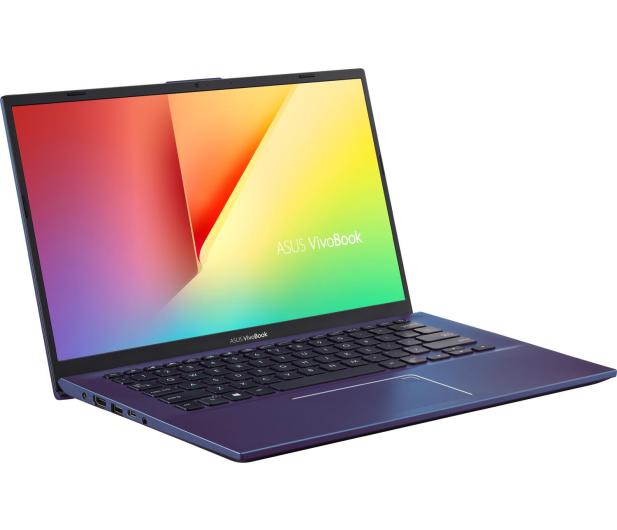 ASUS VivoBook 14 X412FL i5-10210/8GB/512/W10 MX250 - 586644 - zdjęcie 4