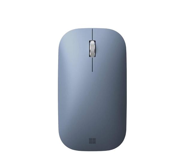 Microsoft Surface Mobile Mouse Lodowoniebieski - 565197 - zdjęcie