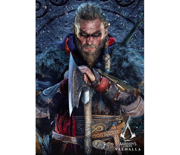 CENEGA Assassins Creed Valhalla: Eivor puzzles 1000 - 586037 - zdjęcie 2