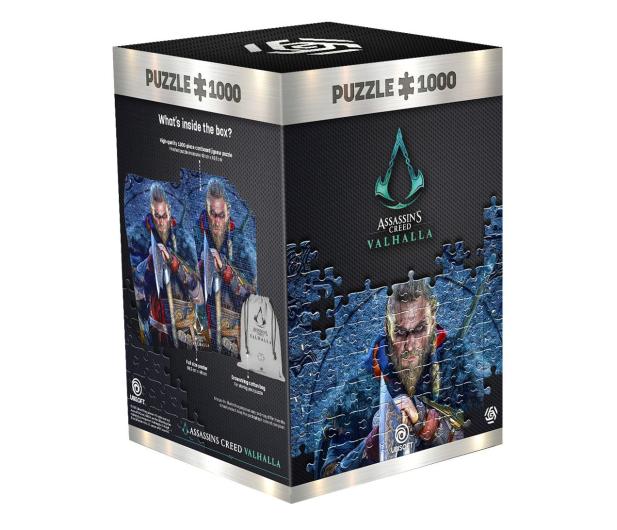 CENEGA Assassins Creed Valhalla: Eivor puzzles 1000 - 586037 - zdjęcie