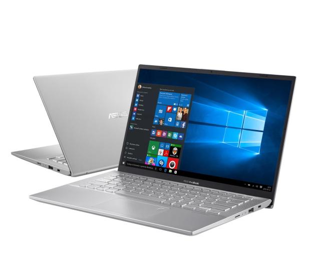ASUS VivoBook 14 X412FL i5-10210/8GB/512/W10 MX250 - 586632 - zdjęcie