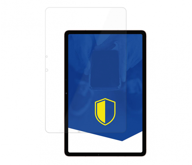 3mk Flexible Glass do Samsung Galaxy Tab S7+ - 586343 - zdjęcie