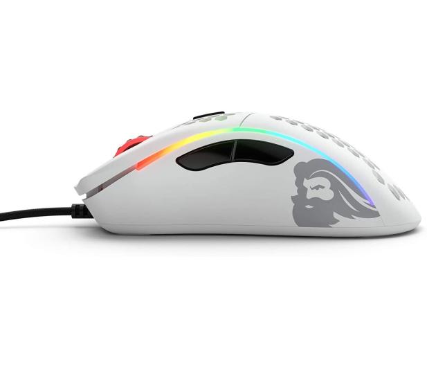 Glorious PC Gaming Race Model D- (Matte White) - 586004 - zdjęcie 5