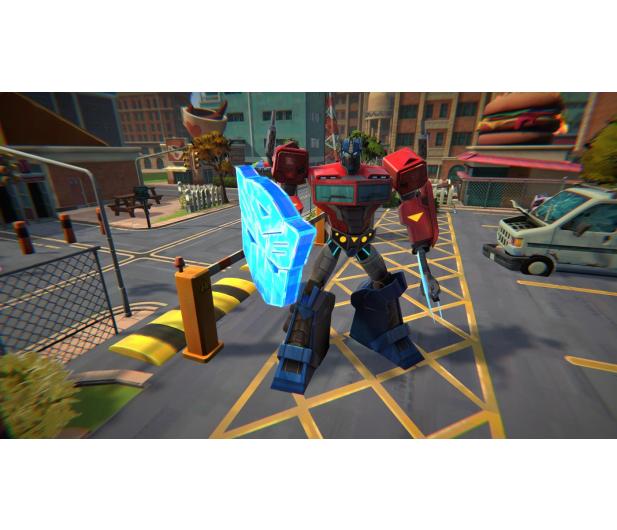 Switch Transformers: Battlegrounds - 586015 - zdjęcie 4
