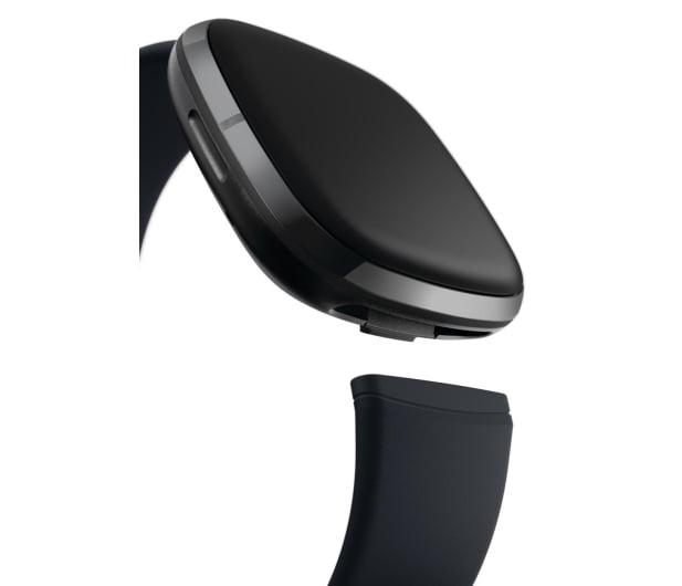 Fitbit Versa 3 czarna + Fitbit Premium - 587718 - zdjęcie 7