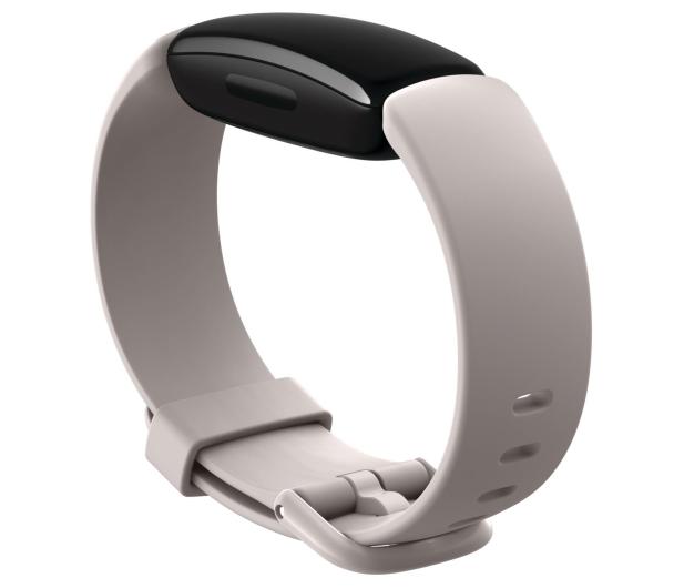 Fitbit Inspire 2 czarno biała + Fitbit Premium - 587723 - zdjęcie 3