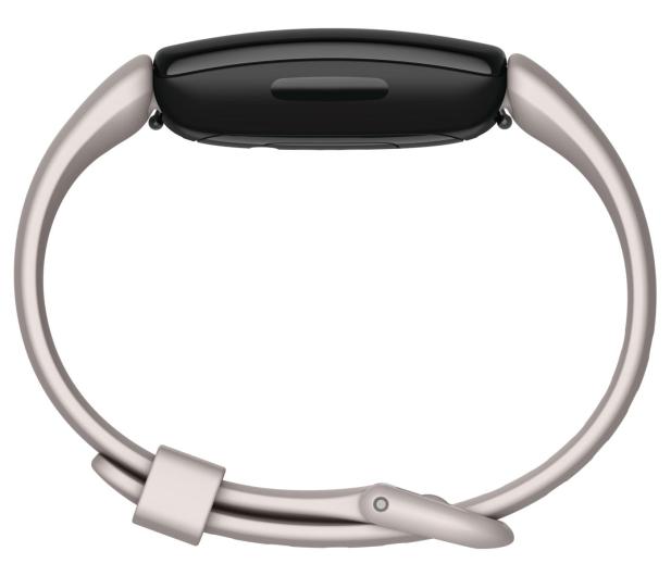 Fitbit Inspire 2 czarno biała + Fitbit Premium - 587723 - zdjęcie 4