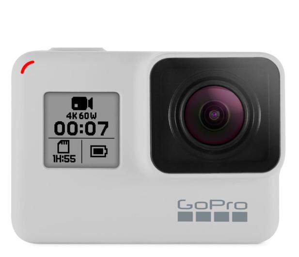 GoPro Hero7 Black (Dusk White Edition) - 586919 - zdjęcie