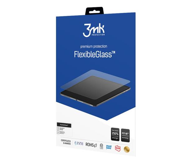 3mk Flexible Glass do Galaxy Tab A T290 - 580490 - zdjęcie 2