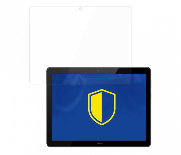 3mk Szkło Flexible Glass do Huawei MediaPad T5  - 584614 - zdjęcie